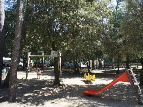 Camping Les Rochelets - Camping Paradis - Camping Loire-Atlantique - Image N°11