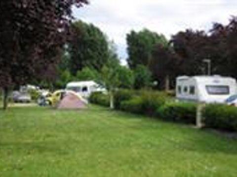 Camping Municipal - Camping Loir-et-Cher - Image N°2