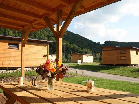 Camping Le Domaine d'Aucroix - Camping Doubs - Image N°6