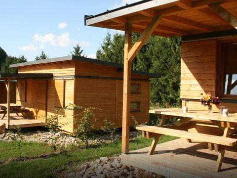 Camping Le Domaine d'Aucroix - Camping Doubs - Image N°7