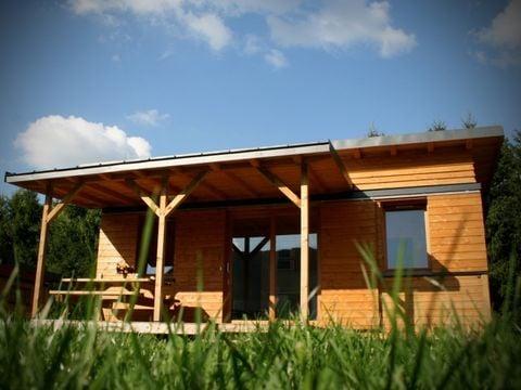 Camping Le Domaine d'Aucroix - Camping Doubs - Image N°5