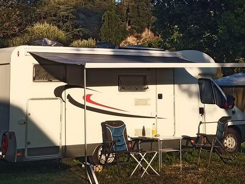 Camping Au Bord de Loire - Camping Maine-et-Loire - Image N°11