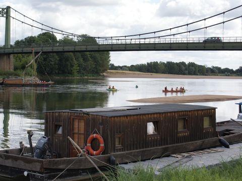 Camping Au Bord de Loire - Camping Maine-et-Loire - Image N°5