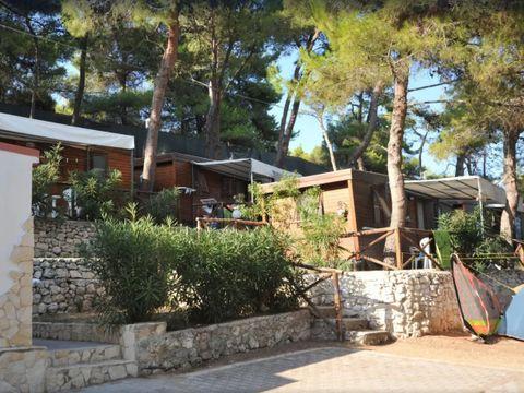 Villaggio Camping Capo Vieste - Camping Foggia - Image N°13