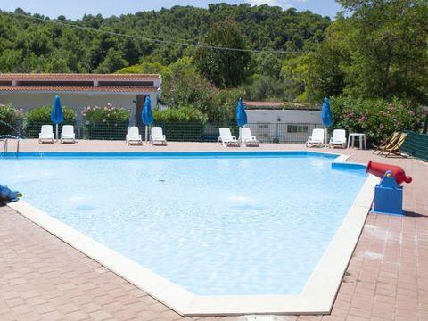 Villaggio Camping Capo Vieste - Camping Foggia - Image N°2