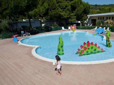 Villaggio Camping Spiaggia Lunga - Camping Foggia - Image N°4