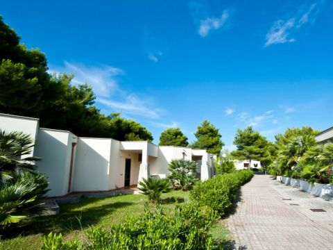 Villaggio Camping Spiaggia Lunga - Camping Foggia - Image N°13