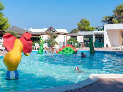 Villaggio Camping Spiaggia Lunga - Camping Foggia - Image N°3
