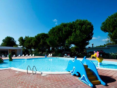 Villaggio Camping Spiaggia Lunga - Camping Foggia - Image N°2