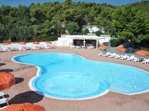 Villaggio Camping Spiaggia Lunga - Camping Foggia