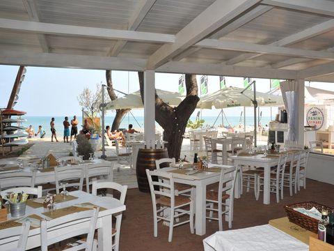 Villaggio Camping Spiaggia Lunga - Camping Foggia - Image N°9