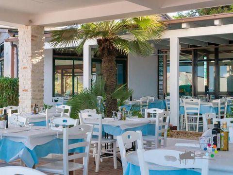Villaggio Camping Spiaggia Lunga - Camping Foggia - Image N°12