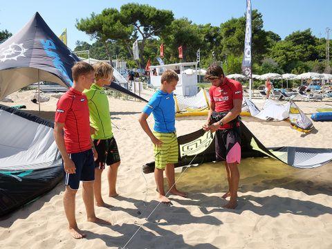 Villaggio Camping Spiaggia Lunga - Camping Foggia - Image N°14