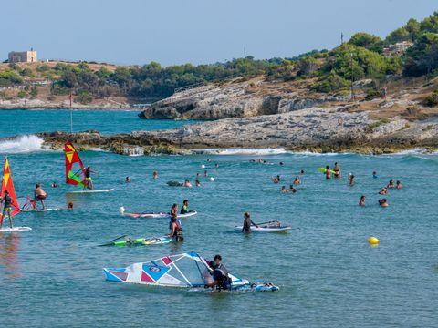 Villaggio Camping Punta Lunga - Camping Foggia - Image N°3