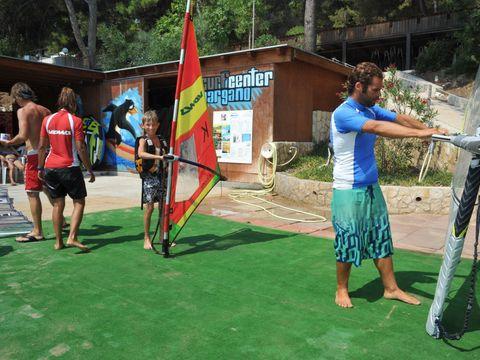 Villaggio Camping Punta Lunga - Camping Foggia - Image N°14