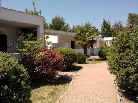 Villaggio Camping Le Diomedee - Camping Foggia - Image N°12