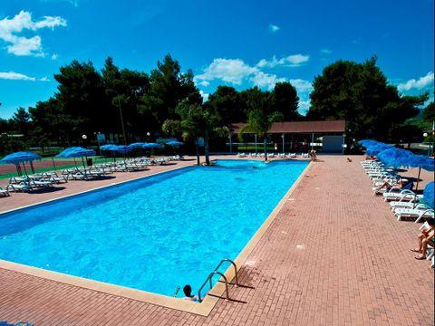 Villaggio Camping Le Diomedee - Camping Foggia - Image N°3