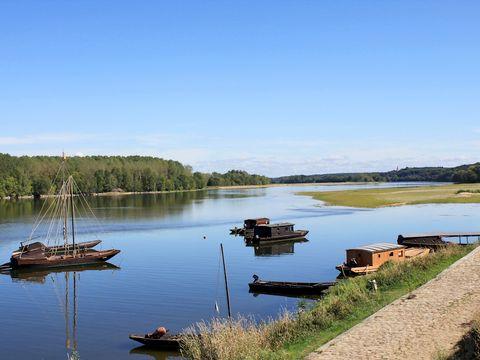 Les Portes de la Loire - Camping Maine-et-Loire - Image N°2