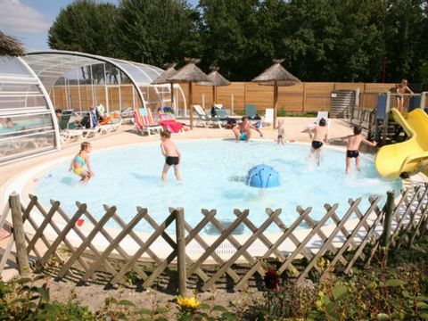 Camping La Mignardiere - Camping Indre-et-Loire - Image N°5