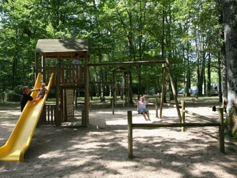Camping La Mignardiere - Camping Indre-et-Loire - Image N°10