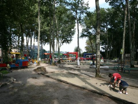 Camping La Mignardiere - Camping Indre-et-Loire - Image N°16