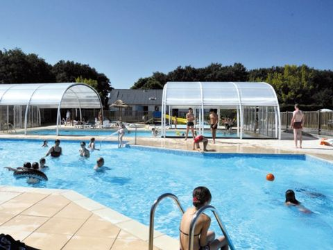 Camping La Mignardiere - Camping Indre-et-Loire - Image N°2