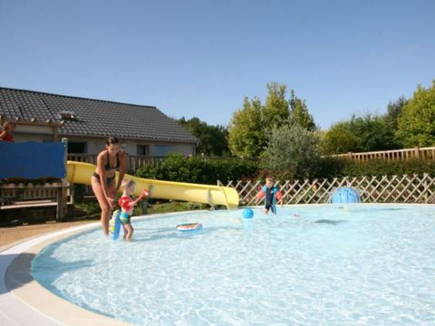Camping La Mignardiere - Camping Indre-et-Loire - Image N°3
