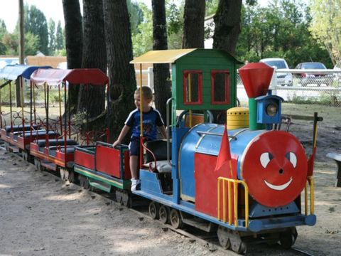 Camping La Mignardiere - Camping Indre-et-Loire - Image N°17