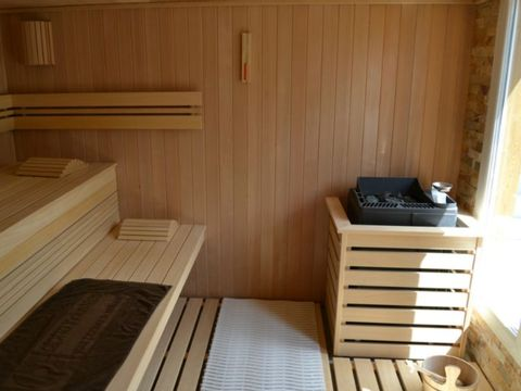 Camping La Mignardiere - Camping Indre-et-Loire - Image N°7