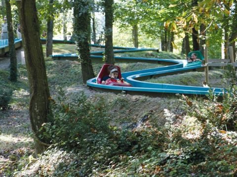 Camping La Mignardiere - Camping Indre-et-Loire - Image N°15
