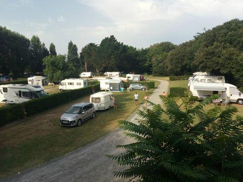Camping Le Refuge - Camping Loire-Atlantique - Image N°3