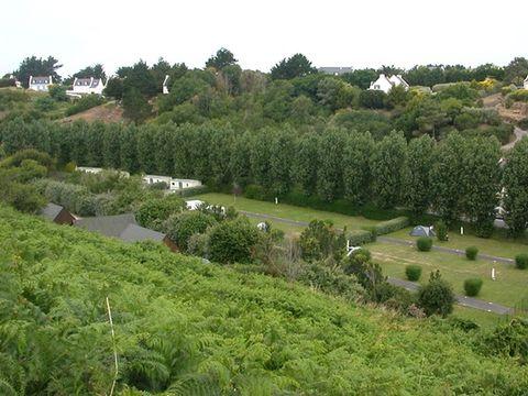 Camping Municipal De Penprad - Camping Morbihan - Image N°3