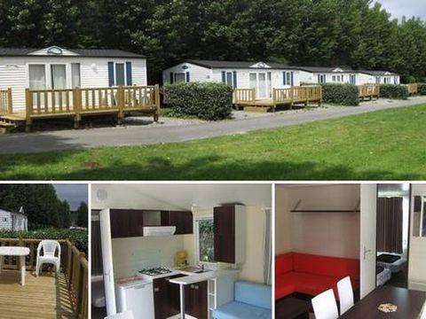 Camping Municipal De Penprad - Camping Morbihan - Image N°2