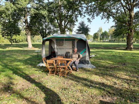 Camping De La Grande Pature - Camping Maine-et-Loire - Image N°14