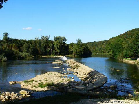 Camping Municipal Les Iles - Camping Doubs - Image N°2