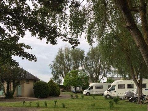 Camping Port La Vallée - Camping Maine-et-Loire - Image N°2