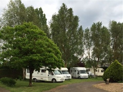 Camping Port La Vallée - Camping Maine-et-Loire - Image N°3