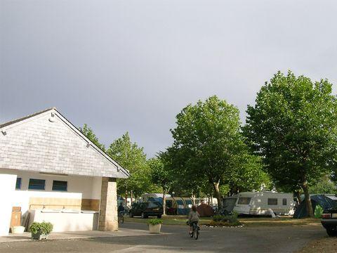 Camping G.C.U Sorlock Mesquer - Camping Loire-Atlantique - Image N°2