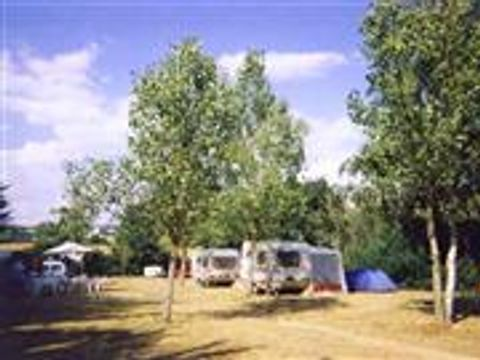Camping Le Traverno - Camping Loire-Atlantique - Image N°2