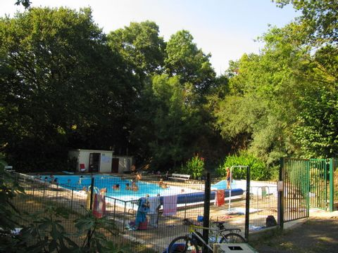 Camping Municipal - Camping Maine-et-Loire - Image N°2