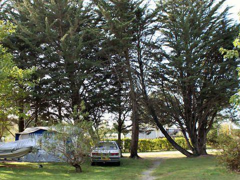 Camping Acccf Le Kerfalher - Camping Morbihan