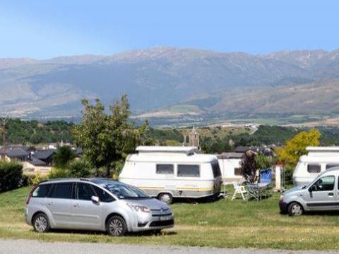 Camping G.C.U. - Camping Loir-et-Cher - Image N°2