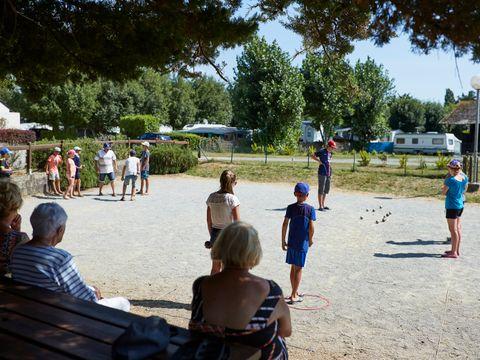 Camping L'Oasis 56 - Camping Morbihan - Image N°5