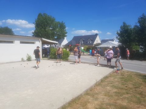 Camping La Plage - Camping Morbihan - Image N°9