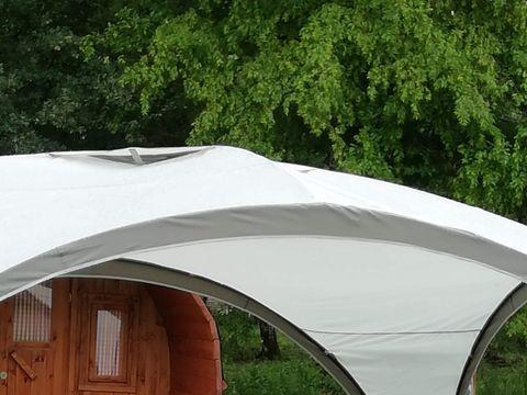 Camping L'Orangerie de Beauregard - Camping Indre-et-Loire - Image N°16