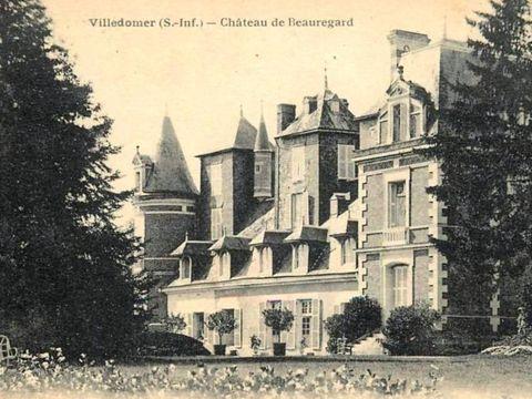 Camping L'Orangerie de Beauregard - Camping Indre-et-Loire - Image N°9