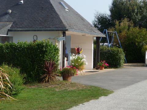 Camping La Ferme Fleurie - Camping Morbihan - Image N°2