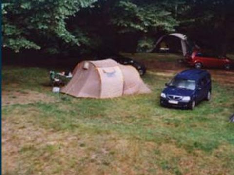 Camping Le Manoir - Camping Morbihan - Image N°2