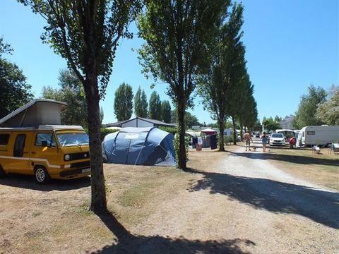 Camping Les Goelands - Camping Morbihan - Image N°2
