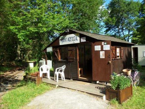 Camping aire naturelle Municipale - Camping Loire-Atlantique